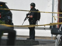 Killed 4 Injured At Torrance Bowling Alley California