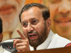 New Education Policy S Hindi Push Javadekar Rubbishes Reports