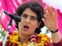Pradesh Congress Demands Priyanka Gandhi West Bengal Campaigning