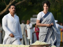 Robert Vadra Gives Reaction On Facebook After Priyanka Gandh S Joining Politics