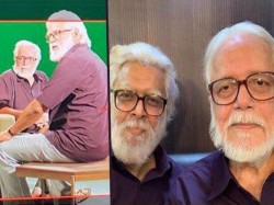 The Nambi Effect Movie On Isro Scientist Nambi Narayanan S Life Madhavan To Play Lead Role
