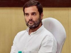 Ncw Notice Rahul Gandhi Over Mahila Remark On Nirmala Sitharaman