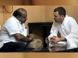 Karnataka Political Crisis Deepens Four Congress Mlas May Resign Today