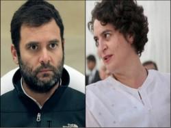 Bjp Mla Surendra Singh Says Rahul Is Ravana Priyanka Surpanakha