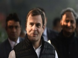 Rahul Gandhi Appoints 10 New Congress Spokespersons Throughout India