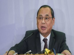 Chief Justice Ranjan Gogoi Drops Of Panel Meeting Headed Pm On Alok Verma