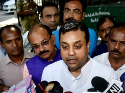 Rahul Failed Priyanka Entered Bjp Mocks Congress On Priyanka Gandhi S Entry On Politics