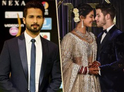 Shahid Kapoor Advises Nick Jonas On Priyanka Chopra Ishaan On Janhavi