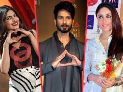 Kareena Kapoor Or Priyanka Chopra Whose Memory Would Shahid Erase