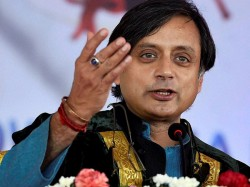 Shashi Tharoor Slams Hindi Hindu Hindutva Says This Ideology Dividing Country