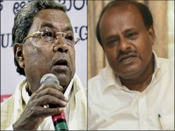 Karnataka Debacle Between Congress Jds What Bjp Is Saying