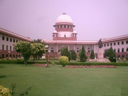 Five Judge Supreme Court Bench Hear Pleas Ayodhya Case On January