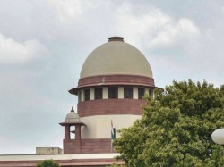 Supreme Court Directs Gujarat State Govt Share Committee Report With Petitioners On Encounter Cases