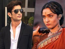 I Am Not On Talking Terms With Sushant Singh Rajput Says Ankita Lokhande