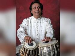 Tabla Maestro Swapan Chaudhuri Conferred Padma Award