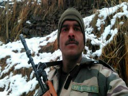 Son Dismissed Bsf Jawan Who Complained Bad Food Found Dead In Haryana