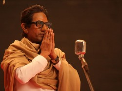 Thackeray Movie Review Nawazuddin Siddiqui Starrer Film Makes Sense