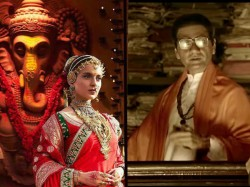 Controversies That Made Over Thackrey Manikarnika
