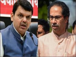 We Are The Big Brother Maharashtra Says Shiv Sena Bjp