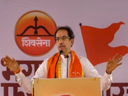 Shiv Sena Chief Uddhav Thackeray Received Dare From Maharashtra Ncp Chief Jayant Patil