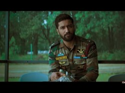 Uri Box Office Collection Day 2 Vicky Kaushal Film Mints Rs 20 63 Crore