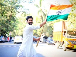 Vicky Kaushal Asks How S The Josh At Wagah Border See Video