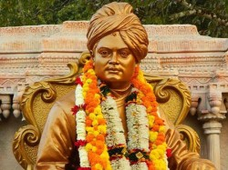 Mamata Banerjee Takes Various Plans Build Bengal As Swamiji