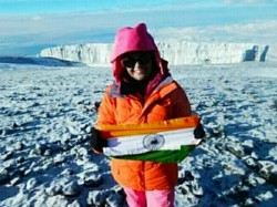 Ips Aparna Kumar Is The First Serving Officer Reach South Pole