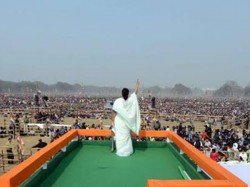 Tmc Brigade Rally On 19 Preparations Underway Cadres Coming In Thick Numbers From All Over Bengal