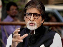 Amitabh Bachchan S Blog Post Called Objectionable Furious B