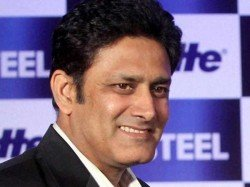 Has Anil Kumble Joined Bjp Check The Fact Detail