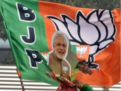 Bjp Expels Four Leaders Anti Party Activities Tripura
