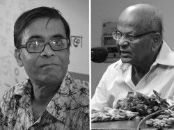 Writer Dibyendu Palit Poet Pinaki Thakur Died On Thursday
