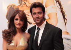 Happy Birthday Hrithik Roshan As Ex Wife Sussanne Wishes Him