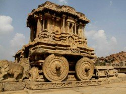 Hampi Ranked Second New York Times S Must See Global Destinations
