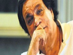 See The Pictures Video Last Rites Kader Khan