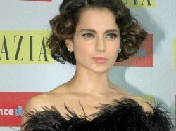 Not Sexually But Have Been Harassed Actors On Sets Says Kangna