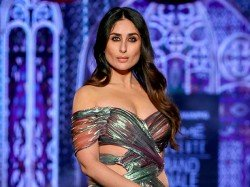 Focus Is Will Be Films Only Kareena Kapoor Denies Entering Politics