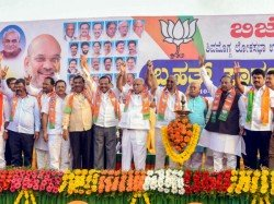 Bjp Sequesters Karnataka Mlas Five Star Hotel Near Delhi