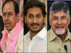 Tdp Trs Ysr Congress Fight Each Other Stay Mamata S Maha Gatbandhan