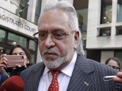 Vijay Mallya First Tycoon Be Named Fugitive Economic Offender
