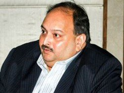 Cbi Ed Official Will Fly The West Indies Return Mehul Choksi In India