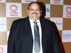 Mehul Choksi Gives Up Indian Citizenship Surrenders Passport Antiguan Government