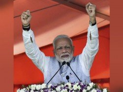 Eyeing Top 50 Slot India Ease Doing Business Says Pm Modi Vibrant Gujarat Summit