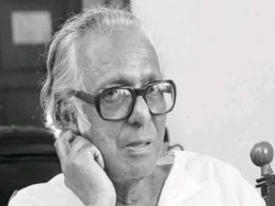 Last Rites Film Director Mrinal Sen Will Be Held On Tuesday The 1st January