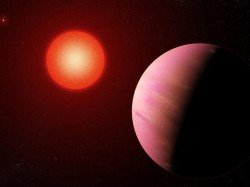 New Planet Is Discovered Scientists Nasa