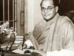 Netaji Subhaschandra Bose Loved The Sweet From Bhim Nag Shop Form Kolkata