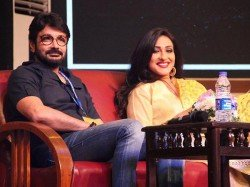 Prosenjit Rituparna Team Up Yet Again A Rom Com