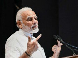 Scientist Says Gravitational Waves Will Be Renamed As Modi