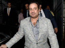Pakistani Singer Rahat Fateh Ali Khan Accused Smuggling Notice From Ed